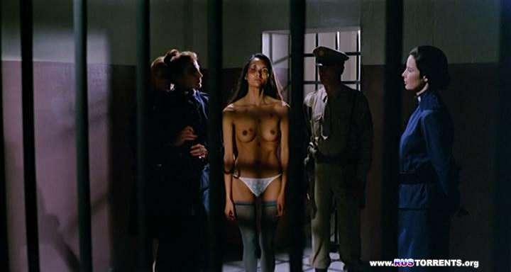 Насилие в женской тюрьме | DVDRip