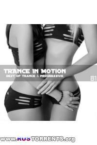 VA - Trance In Motion Vol.81 (Mixed By E.S.)