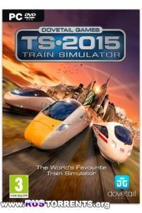 Train Simulator 2015 [v51.2a] | РС | Лицензия