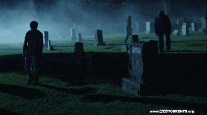 Ночь зомби | DVDRip