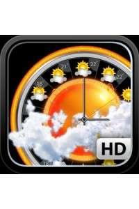 ElecontWeather HD/Погода, Барометр,Землетрясения  v 5.5.7 | Android