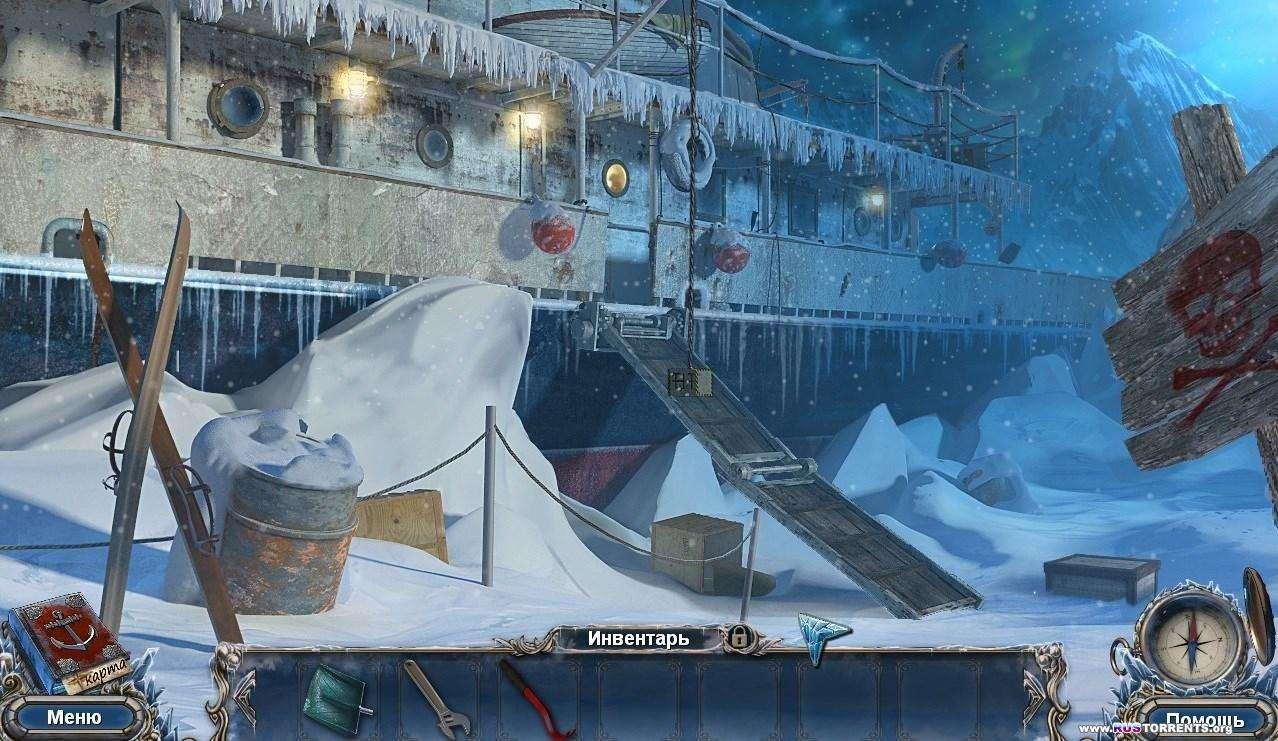Роковая экспедиция: Пленники льда | PC
