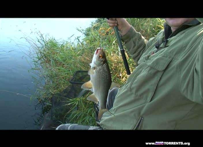 Рыбачьте с нами. Видеоприложение. Выпуск №46 (Июнь 2013) | DVDRip