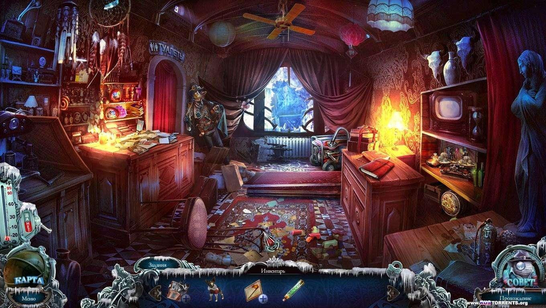 Охотники за тайнами 6: Призраки Рейнклиффа | PC