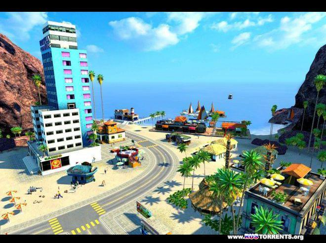 Tropico 4 | PC | RePack от Fenixx