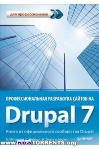 И. Рузмайкина | Профессиональная разработка сайтов на Drupal 7
