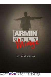 Armin van Buuren - Armin Only: Mirage | BDRip