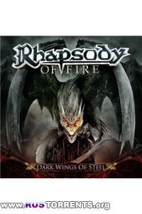 Rhapsody Of Fire (Rhapsody) - Discography | MP3