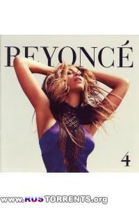 Beyonce - 4 (Deluxe Edition) [2 CD]