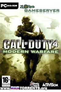 Call of Duty 4: Modern Warfare | Rip