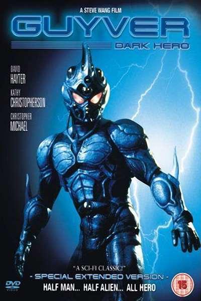 Гайвер 2: Темный герой | DVDRip | А