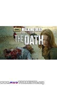Ходячие мертвецы: Клятва [01-03 серии из 03]   WEBDLRip 1080р