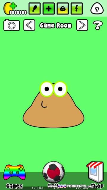Pou v1.4.46 | Android