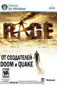 RAGE (1C-СофтКлаб) RUS | RIP от R.G.RUSTORRENTS