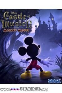 Castle of Illusion Starring Mickey Mouse [Update 1] | PC | RePack от R.G. Механики