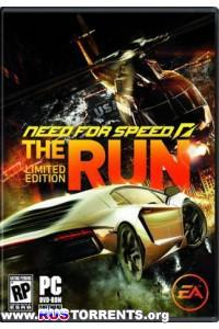 Need for Speed: The Run [v 1.1 + DLC] | PC | Rip