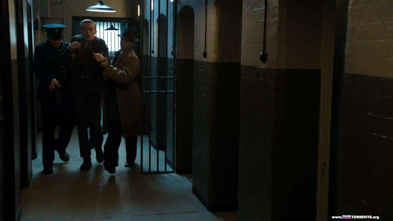 По ту сторону убийства  | Сезон 1 | серия 01-02 из 2 | HDTVRip [720p]