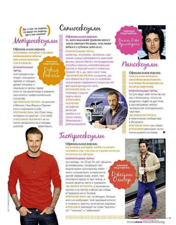 Cosmopolitan №11(224)