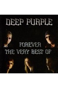 Deep Purple - Forever. The Very Best Of [2CD] | MP3