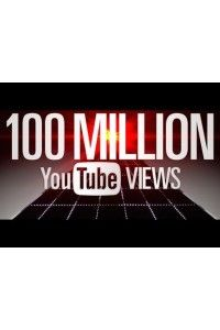 Сборник клипов - 100 MILLION | WEBRip 720p