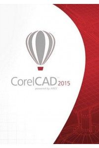 CorelCAD 2015 build 15.0.1.22 RePack by D!akov