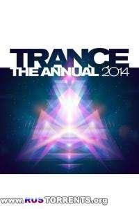 VA - Trance The Annual 2014