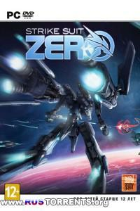 Strike Suit Zero | Steam-Rip