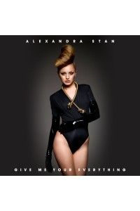 Alexandra Stan - Give Me Your Everything | MasterRip 1080p
