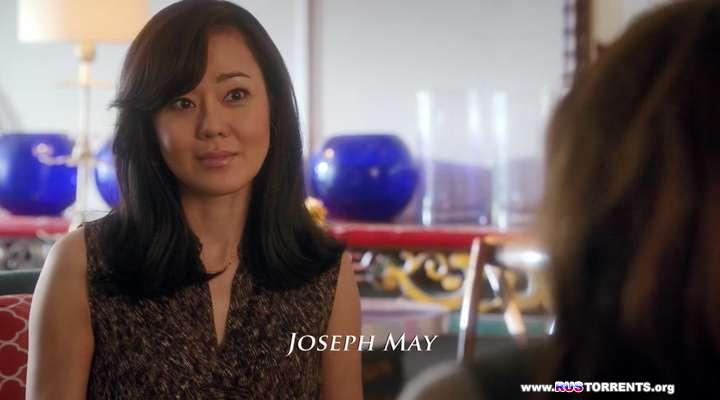 Любовницы [02 сезон: 01-13 серии из 13] | WEB-DLRip | Fox Life