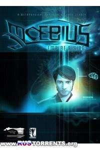 Moebius: Empire Rising | PC | RePack от R.G. Механики