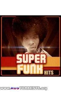 VA - Super Funk Hits