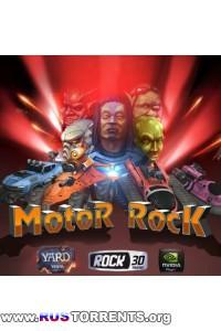 Motor Rock | PC | Steam-Rip от R.G. GameWorks