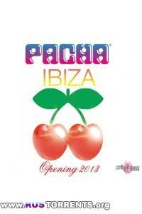 VA - Pacha Ibiza Opening