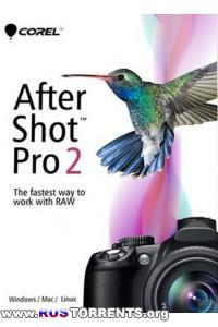 Corel AfterShot Pro 2 2.0.3.25 RePacK by D!akov