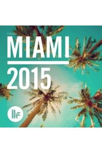 VA - Toolroom Miami 2015 | MP3