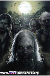 Ходячие мертвецы [05 сезон: 01-16 серии из 16] | WEB-DLRip | LostFilm