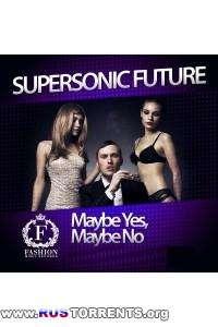 Supersonic Future - Дискография