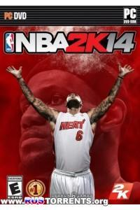 NBA 2K14 | Лицензия