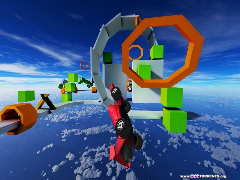 Jet Car Stunts | PC