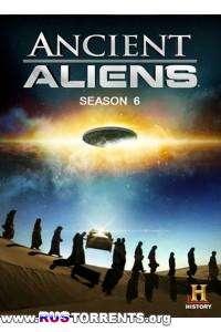 Древние пришельцы [S06x01-19] | SATRip | P1