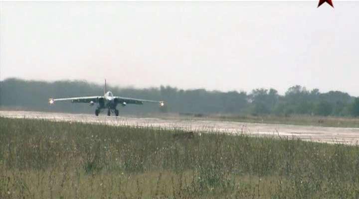 Легендарные самолеты. Су-25. Огнедышащий