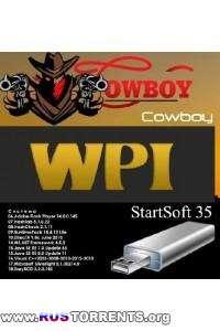 Cowboy WPI StartSoft 35