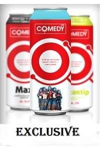 Comedy Club. Exclusive [60] | WEB-DLRip