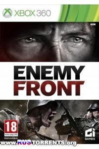Enemy Front | XBOX360