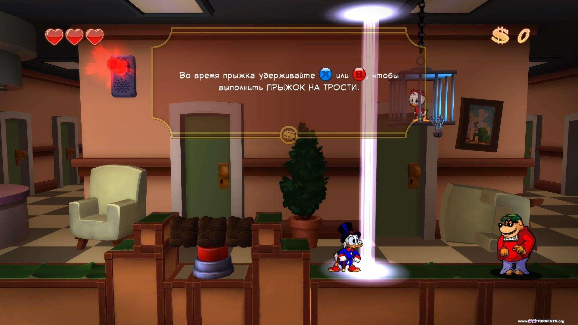 DuckTales Remastered | ����������� ������������ (�����) �� 25.09.