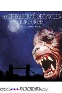 Американский оборотень в Лондоне | HDDVDRip 720p