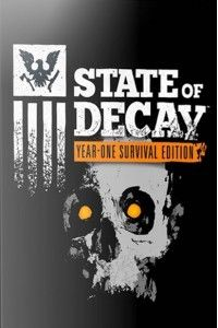 State of Decay: Year One Survival Edition [Update 4] | PC | Steam-Rip от Let'sPlay