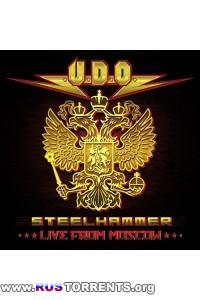 U.D.O. - Steelhammer - Live From Moscow | MP3