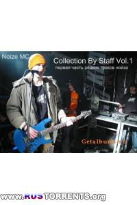 Noize MC  -  Collection By Staff
