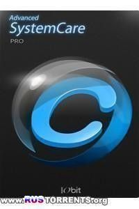 Advanced SystemCare Pro 8.0.3.618 DC 19.12.2014 RePack by D!akov